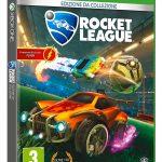 Rocket League per Xbox one